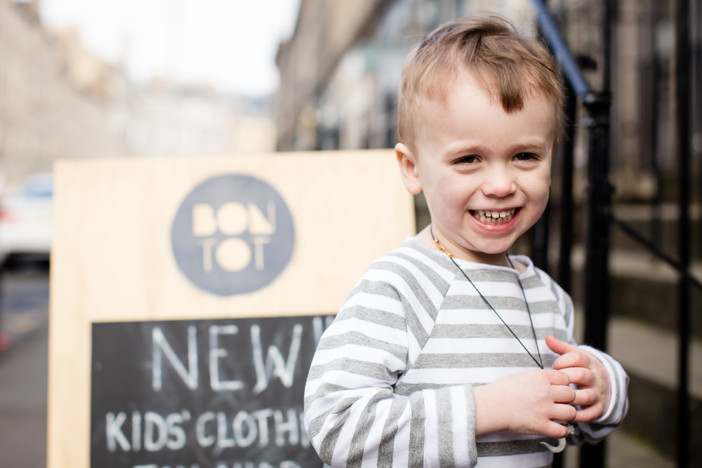 Bon Tot Kids Clothing