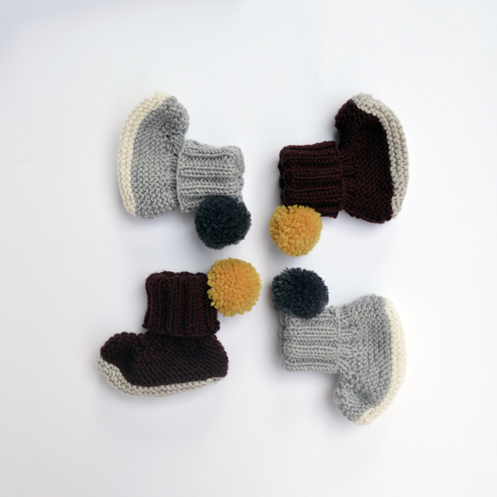 Petite Albion Knitwear