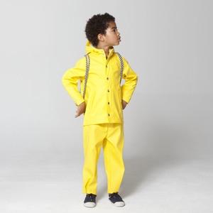 Unisex Kids Rain Coats & Trousers