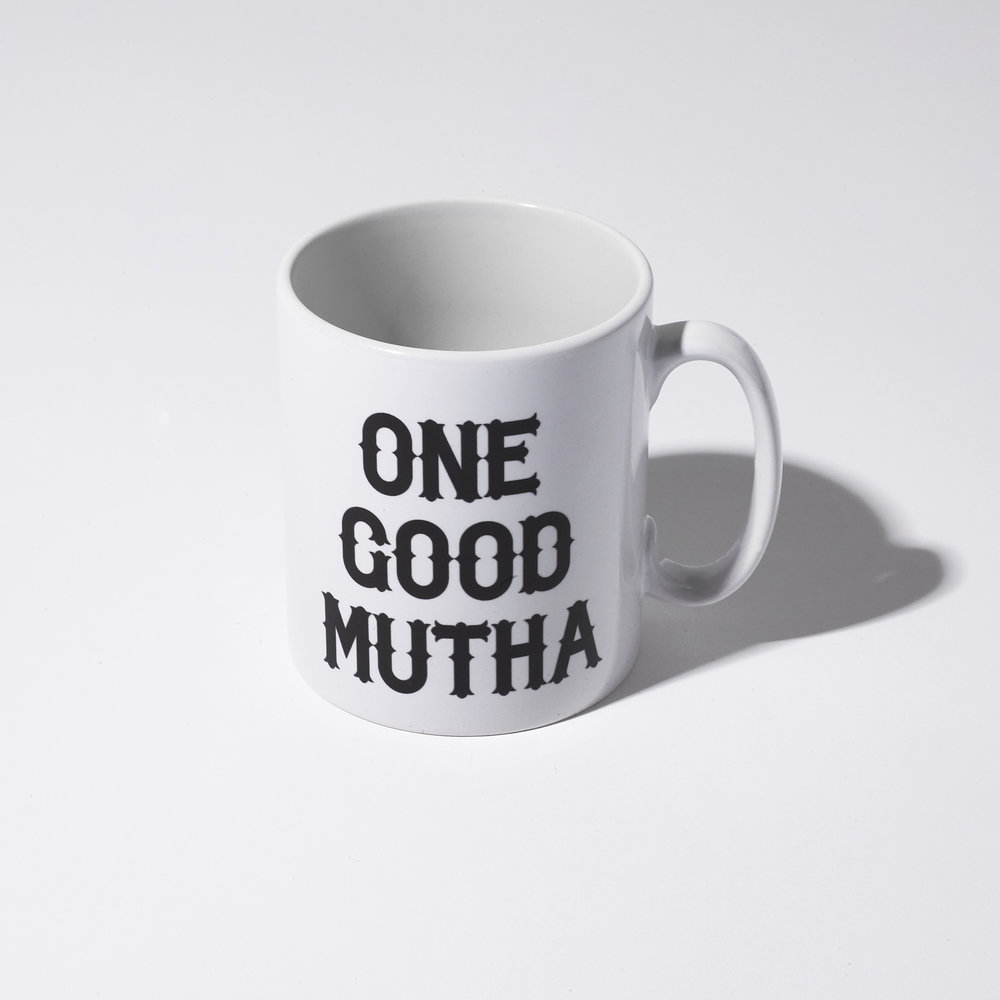 MERE SOEUR MUGS ARE THE PERFECT STOCKING STUFFER FOR THAT ONE GOOD MUTHA IN YOUR LIFE!