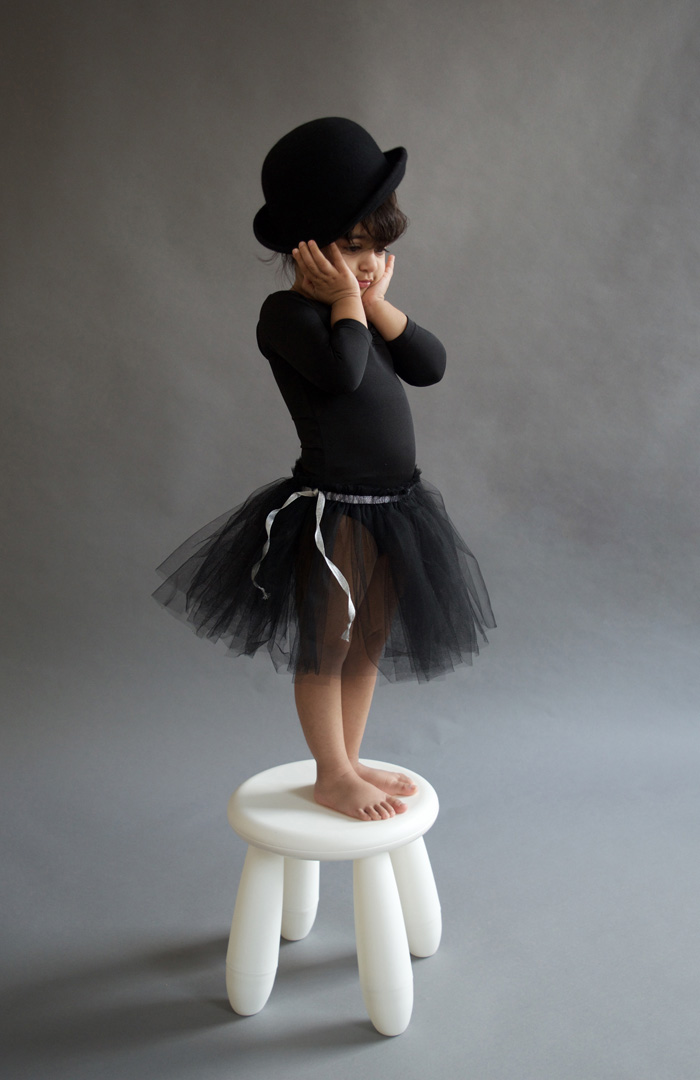 IF YOU'RE GOING TO BUY A TUTU, MAKE SURE IT'S A FIG HONEY TUTU! BLACK, WHITE and PINK IN STOCK