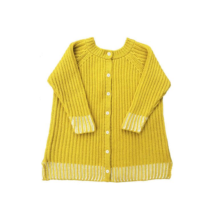 merino kids knitwear