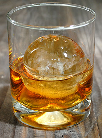 Ice Ball Science The Whiskey Ice Co