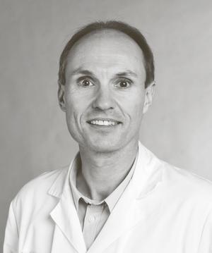 Prof. Dr. med. Roland von Känel, CSO