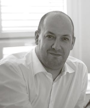 Marc P. van Nuffel, CTO