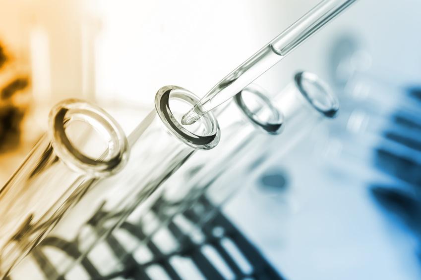 Saliva Laboratory daacro