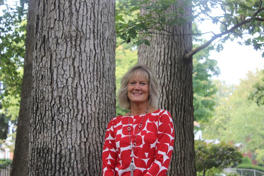 Our Administrator, Michelle Mahn