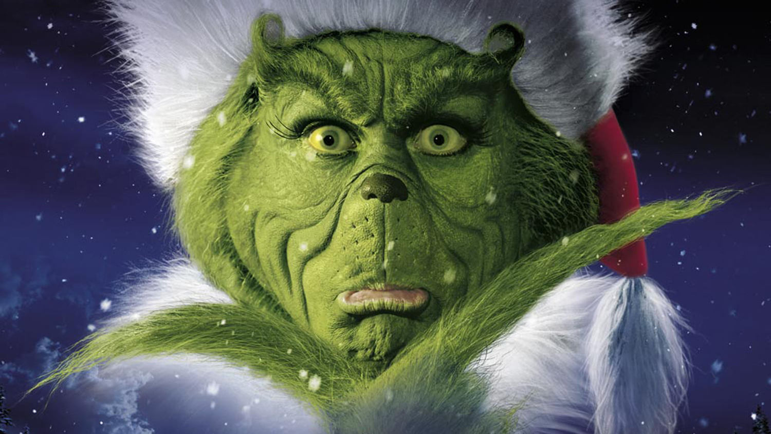 Everything Wrong With How The Grinch Stole Christmas - Again - With ...