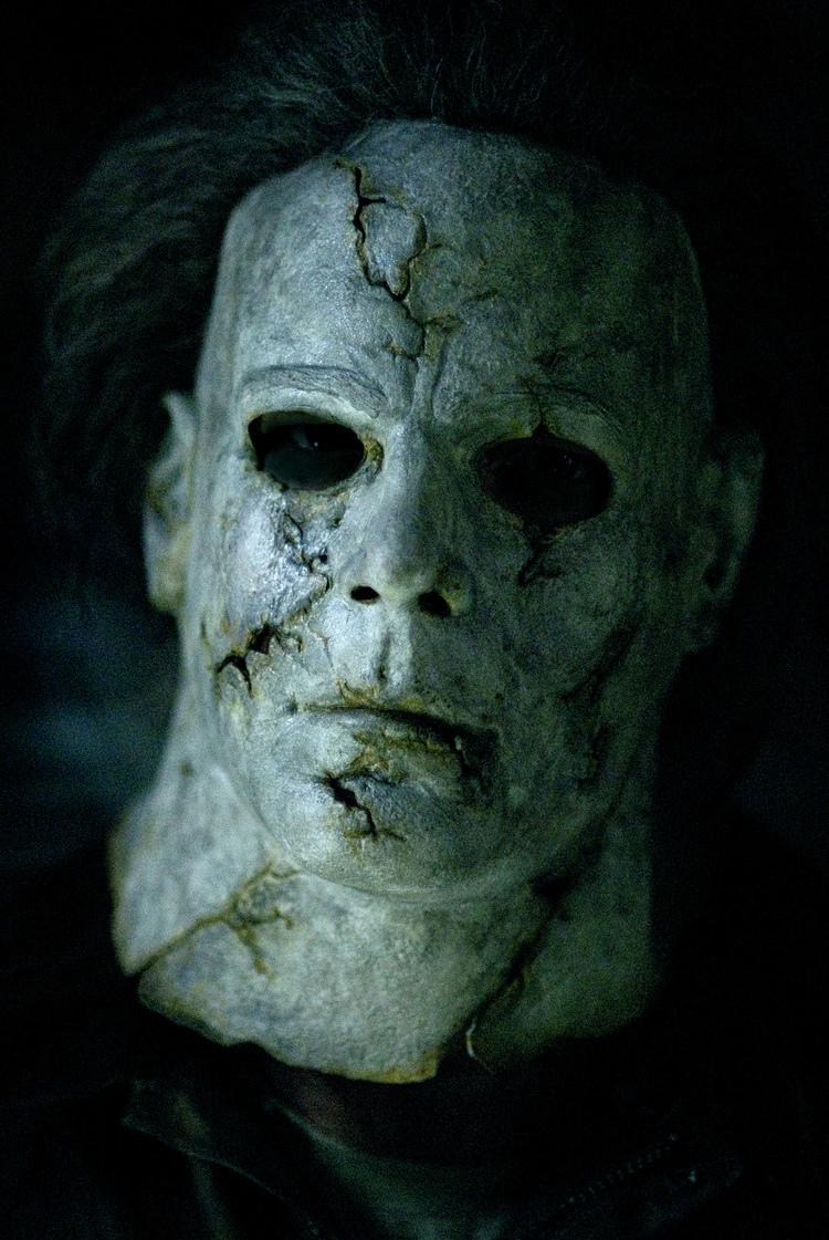 Everything Wrong With Halloween (2007 Rob Zombie Remake) — Cinema ...