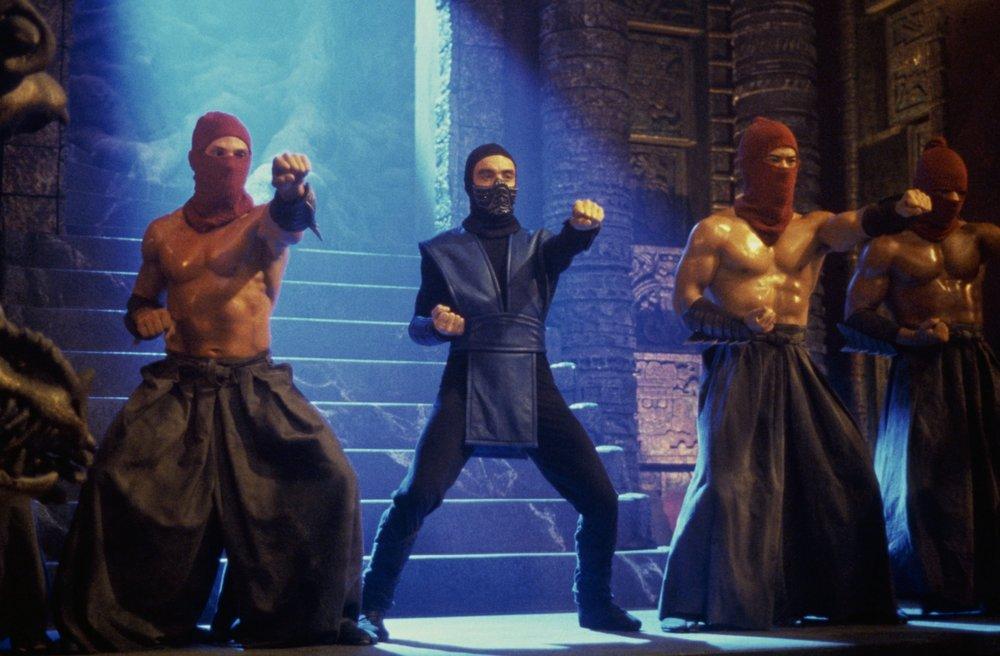 everything wrong with mortal kombat annihilation cinema sins no