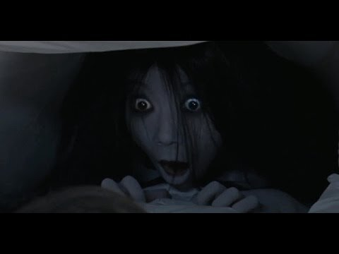 Everything Wrong With The Grudge 2004 In Gruuuuuuuuuuuuuudge Minutes Cinema Sins No Movie Is Without Sins