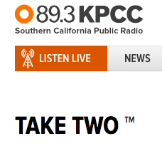 Amazon's illegal market for prescription drugs. Discussion with KPCC's Take Two.