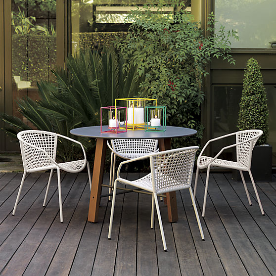 Lovely Cb2 Outdoor Furniture