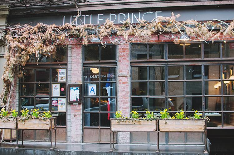 Little Prince via Sharmtoaster