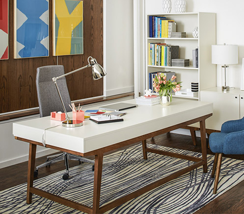 west elm workspace/estilo_NYC
