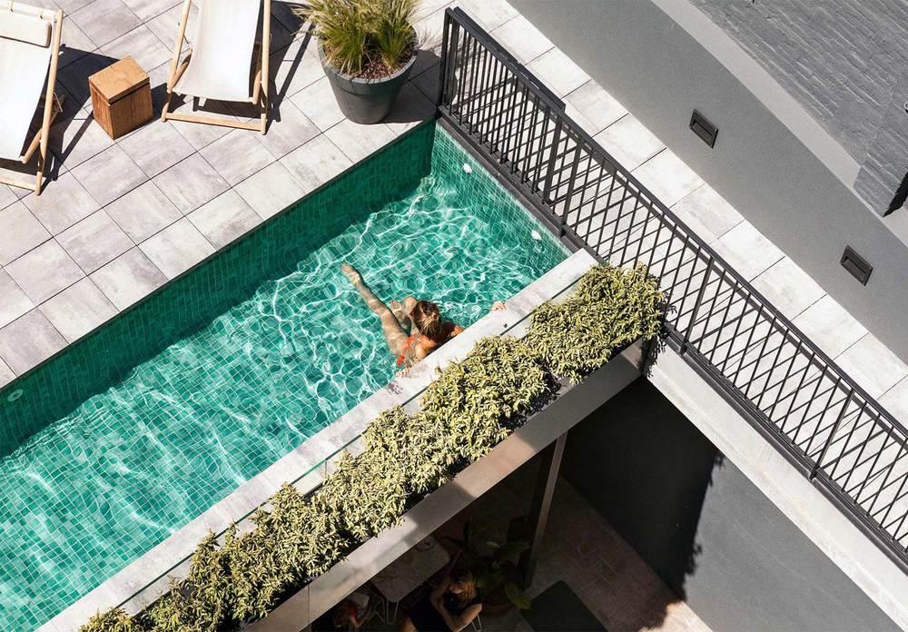 {Hotel Brummell via estilonyc.com}