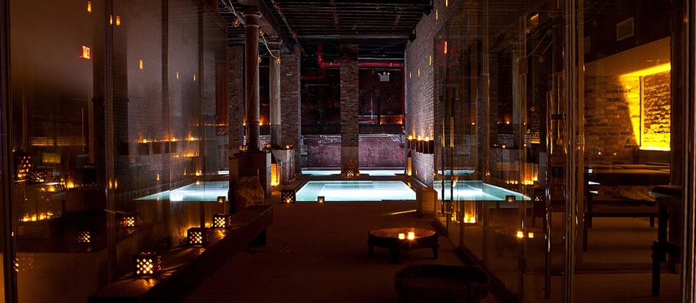 Aire Ancient Baths - Holiday Gift Guide 2016