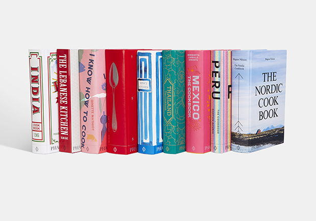 International Cook Book - Holiday Gift Guide 2016
