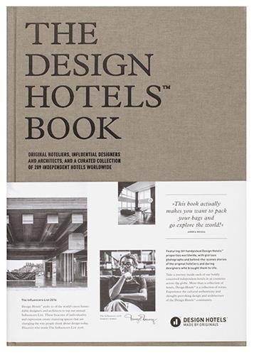 Design Hotels 2016