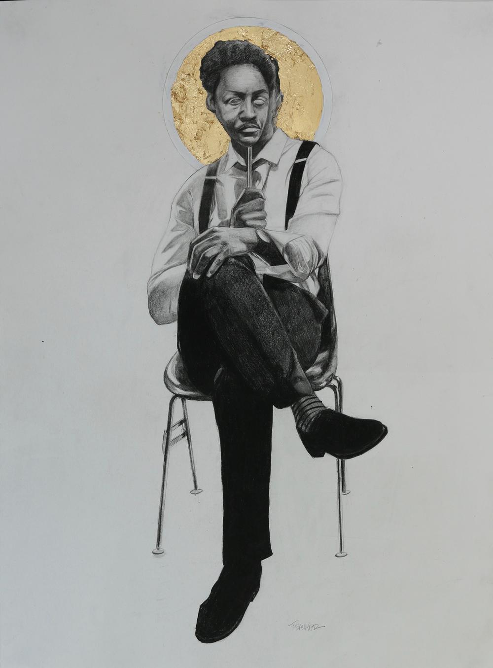 Alpha and Omega: Bayard Rustin