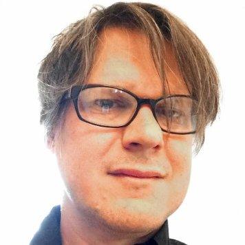 Michael Donaldson of 8D Industries