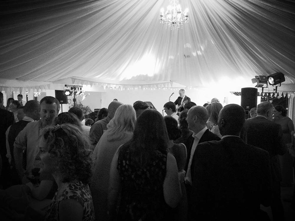 Best Wedding band in Dublin Testimonials