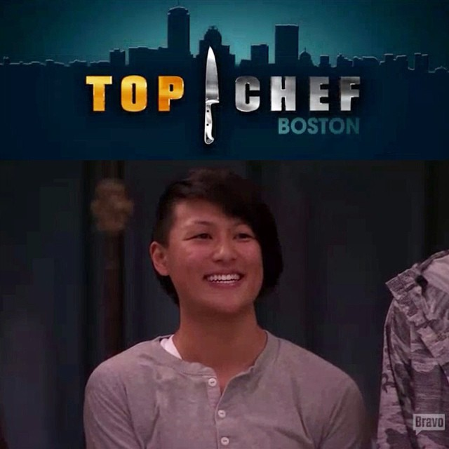 Watch the season finale of #TopChefDuels at 10/9c tonight and stick around for a first look at #TopChef Boston! Preview:  http://bravo.ly/ZR75rp  #tc12 #teamMelKing
