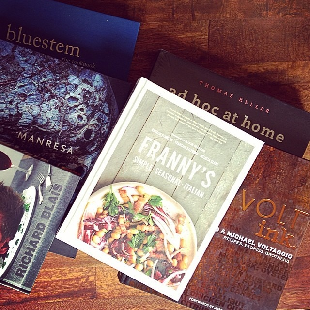 It's christmas!! #cookbooks #amazonprime