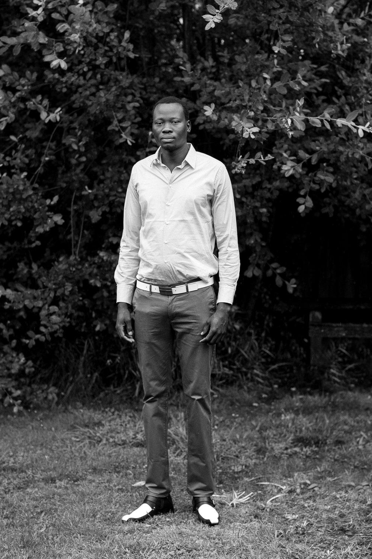Nyoul Garang