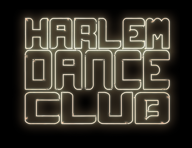 Harlem Dance Club