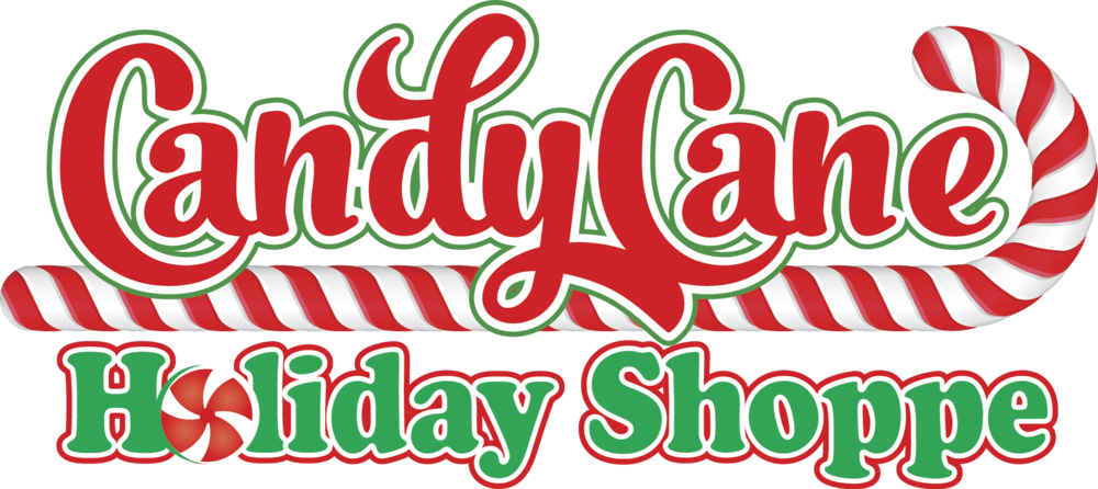the candy cane holiday shoppe - Candy Cane Christmas Shop