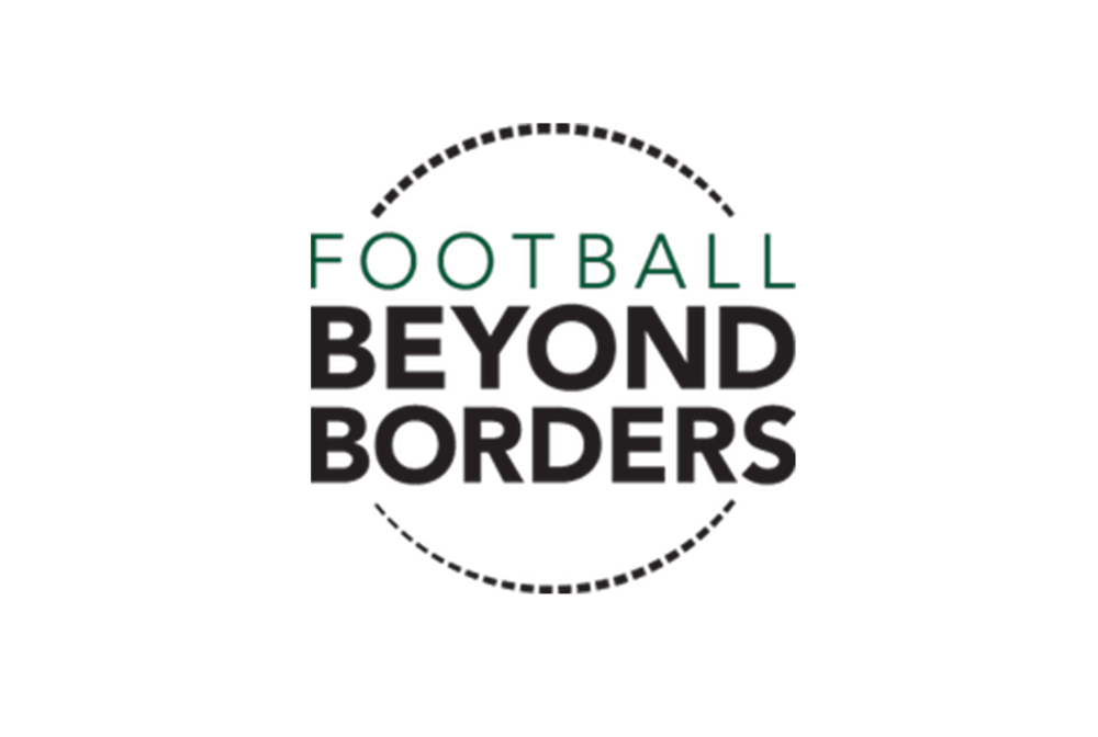 FOOTBALL BEYOND BORDERS