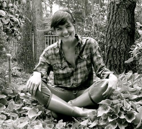 Lana Fee Rasmussen. Artist