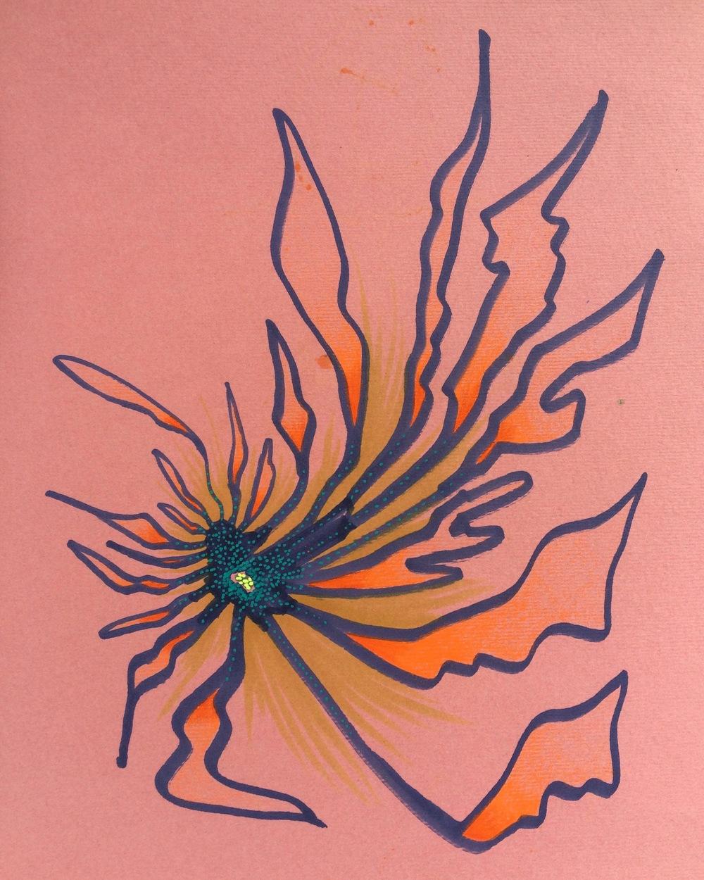 Lana Fee Rasmussen Sketchbook