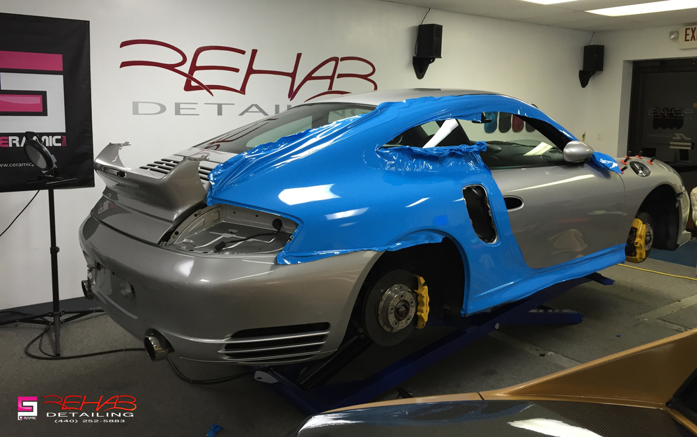 Whether You Have A Brand New Car Or A Vehicle In Need Of Refreshing, Vinyl  Wrap May Be The Answer. The Benefits And Cost Make It A Very Good  Alternative To ...