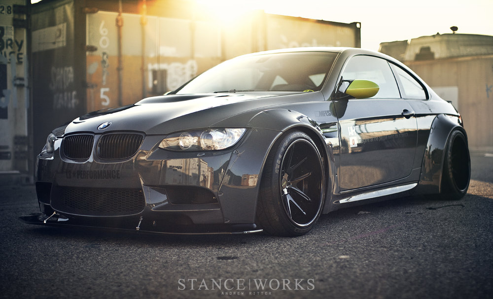 LB-WORKS BMW E92 M3
