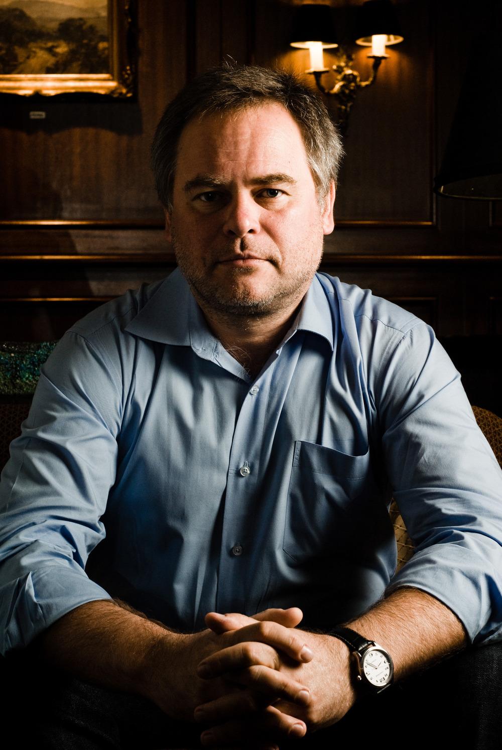Eugene Kapersky