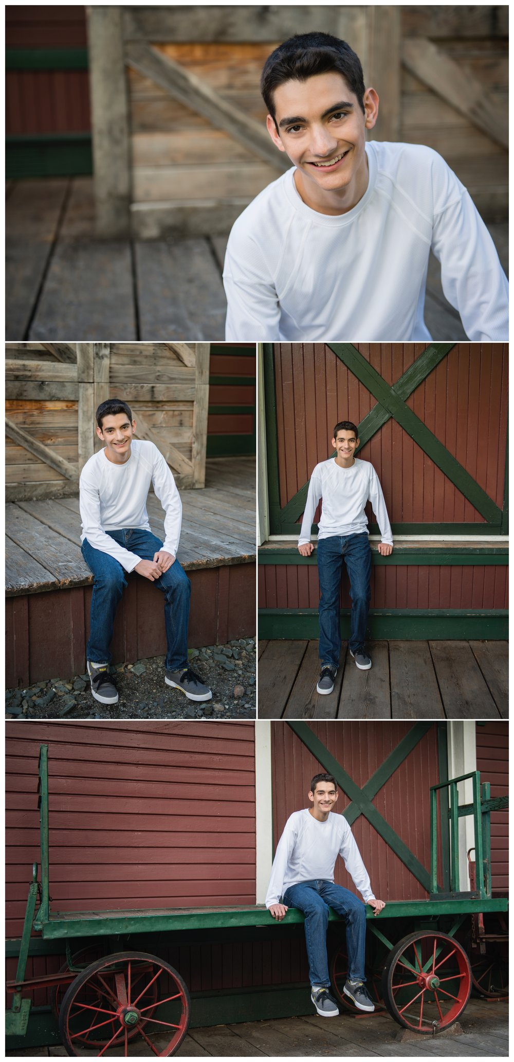 Mary Vance Photography Senior Guy Photographer Sammamish Washington
