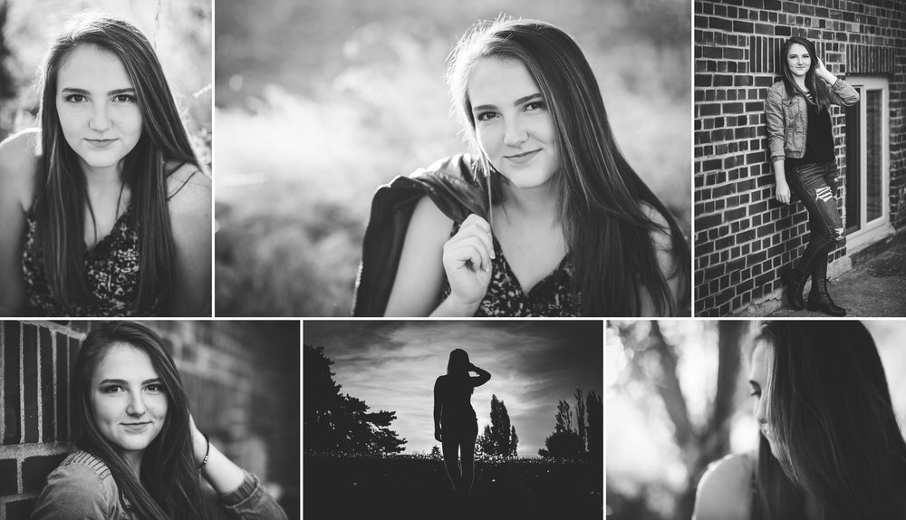 Mary Vance Photography Senior Girl Sammamish Washington, Luther Burbank Park Mercer Island