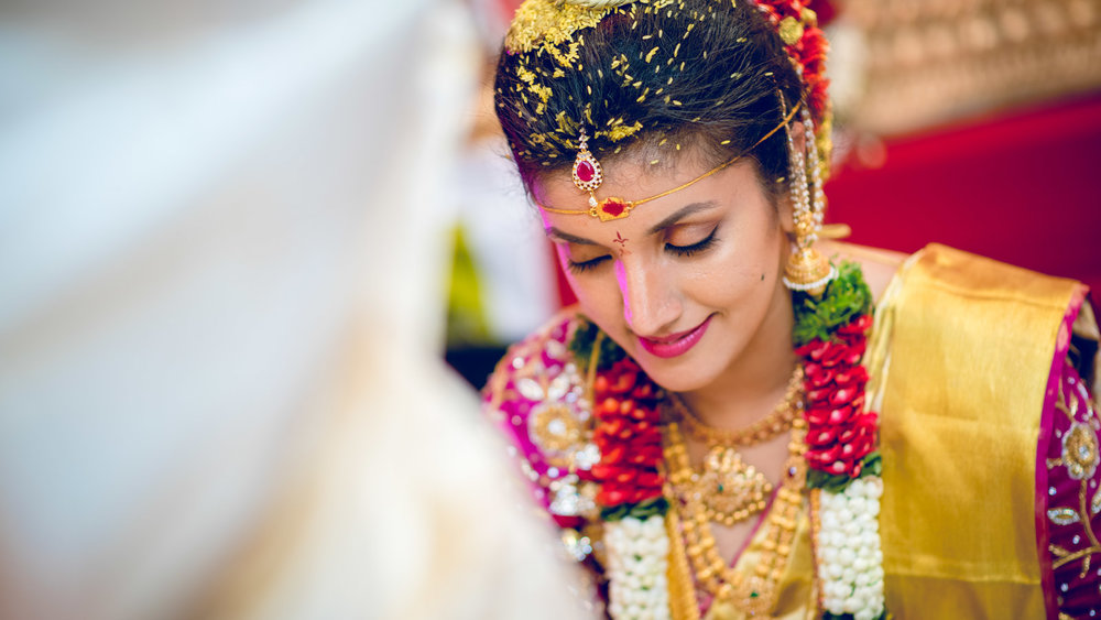 Wedding Photography in Hyderabad
