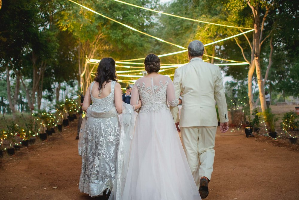 Destination Wedding Photography Hyderabad