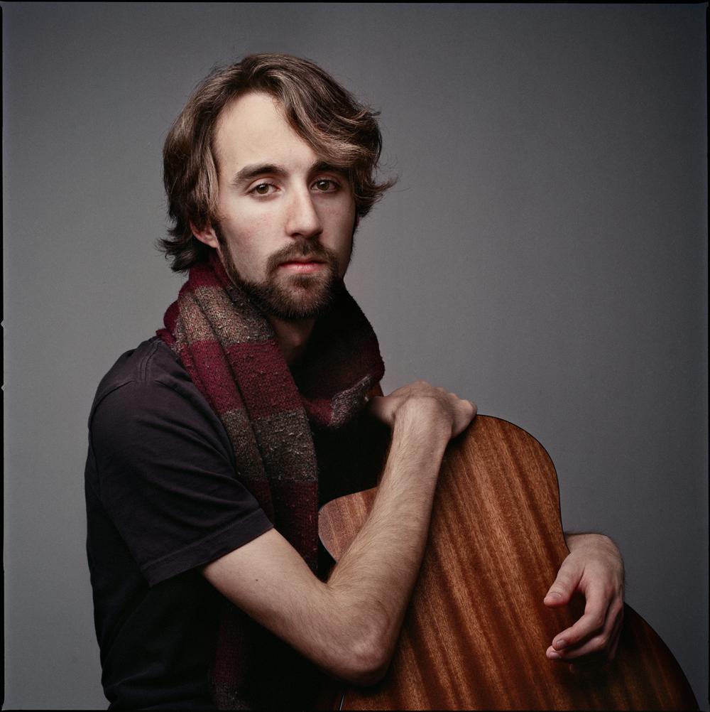 Kevin Guerette, musician