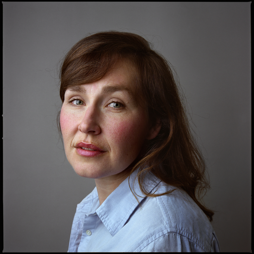 Jessica Bell, artist