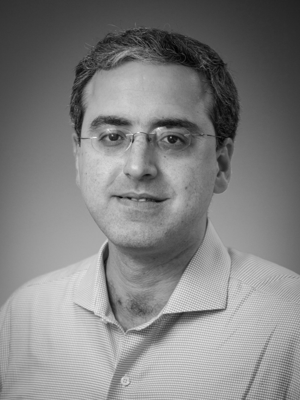 Miguel Soriano - Expertise: Financial InclusionLinkedIn Profile