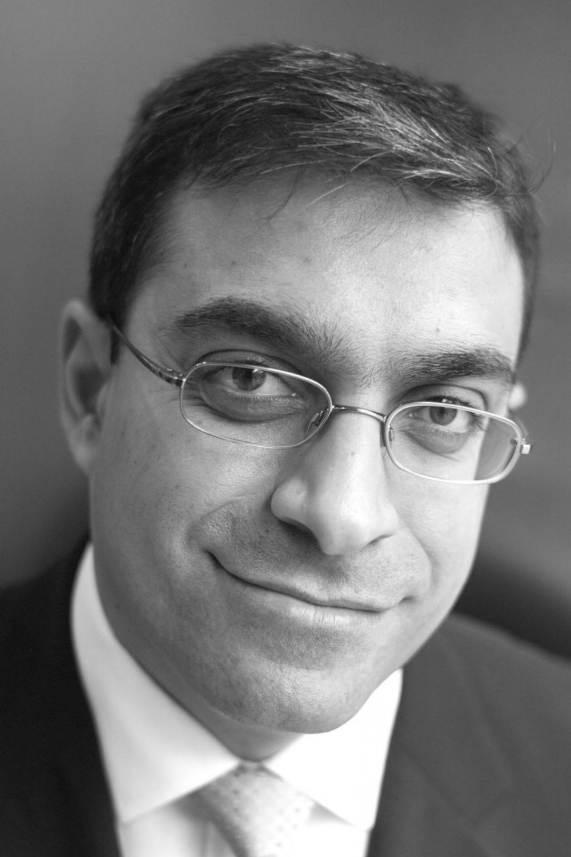 Amit Pau - Expertise: European StrategyLinkedIn Profile