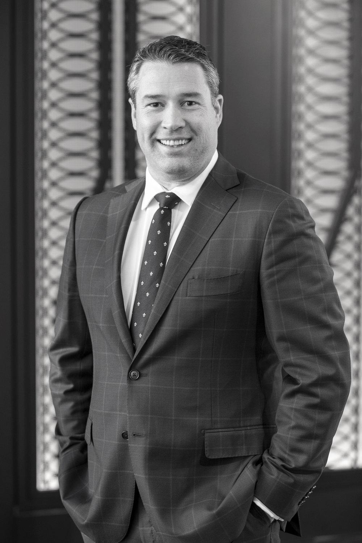 Gerald Ferguson - Expertise: Banking & Asset ManagementLinkedIn Profile