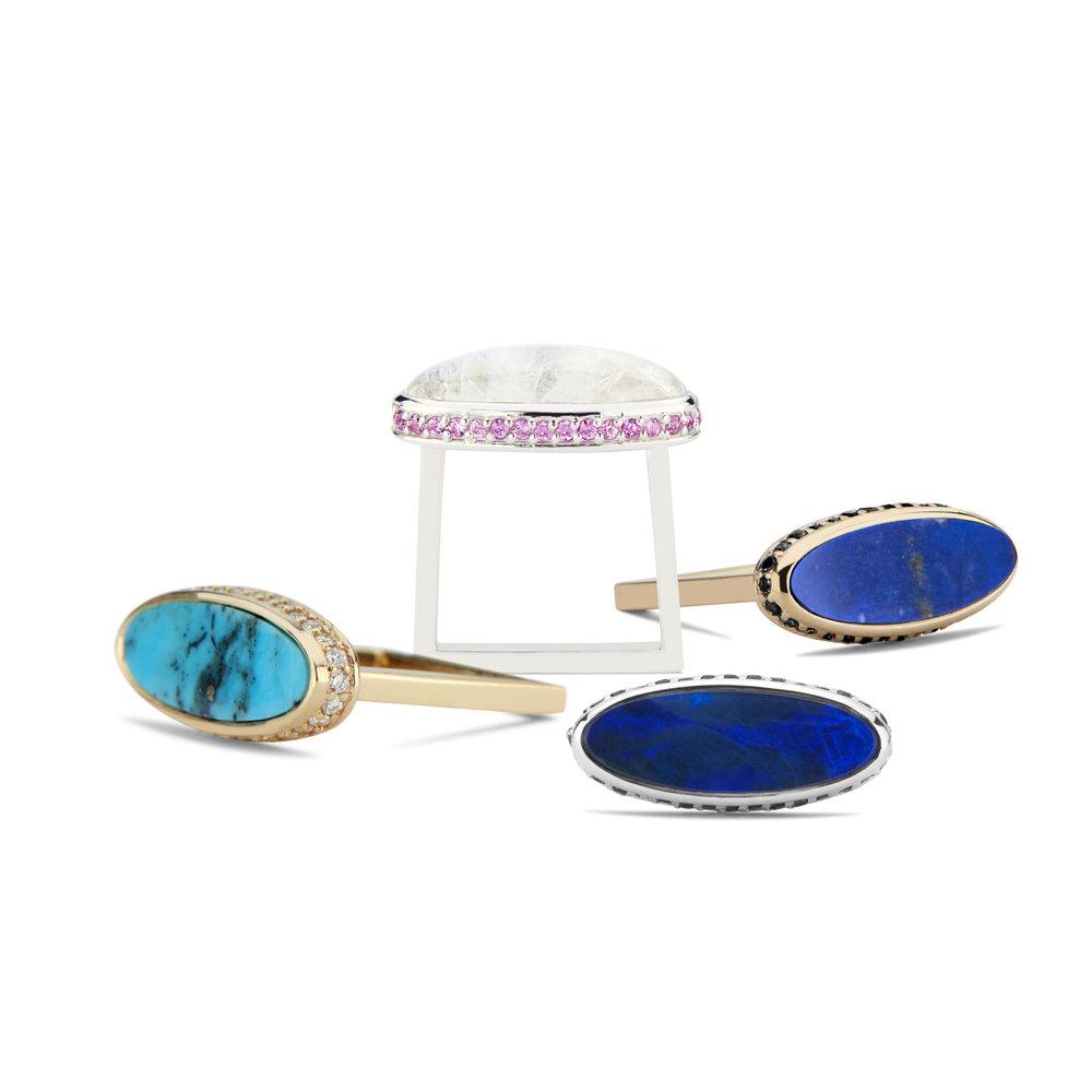 DRU. Jewelry
