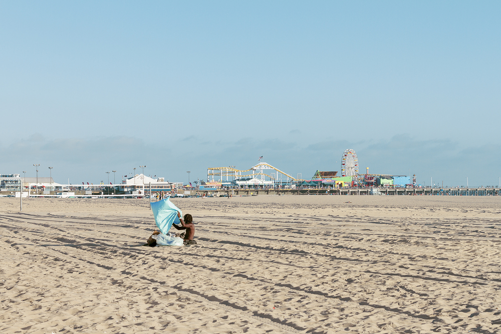 07.09.2014 Santa Monica.