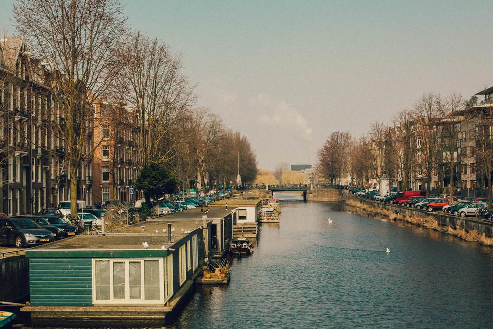 18.03.2015 Amsterdam.