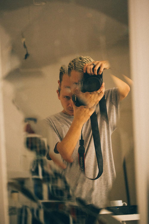 17.09.2018  Selfie.